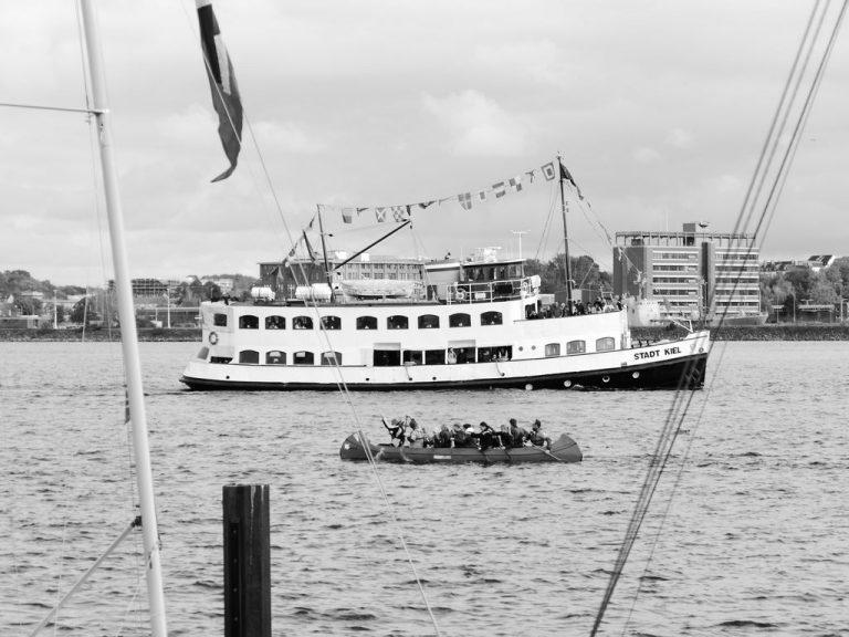 Fotos aus Kiel