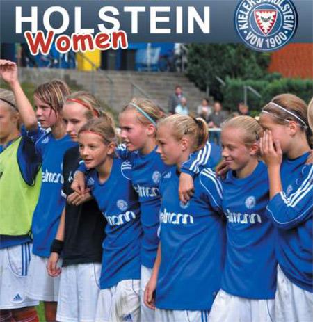 Frauen-Fussball in Kiel – Finale Norddeutsche B-Juniorinnen-Vereinsmeisterschaft