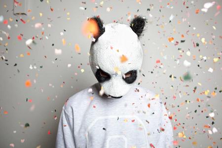 Cro, der Rapper mit der Pandamaske – live im MAX Kiel und Flensburg
