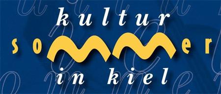 Großartige Veranstaltungen: Der Kieler Kultursommer 2012 – Ausstellungen