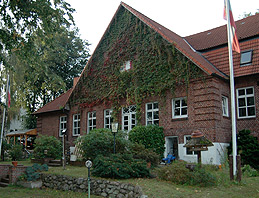 Felder Seegarten – Bredenbeker Theatergruppen helfen einander