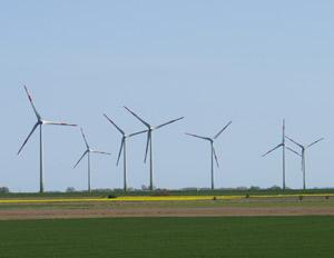 """Kabinett  gibt Förderung für Windenergie-Forschungsverbund """"CE-Wind"""" frei"""