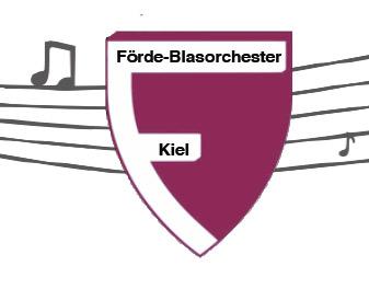 Tag der offenen Tür des Förde-Blasorchesters Kiel