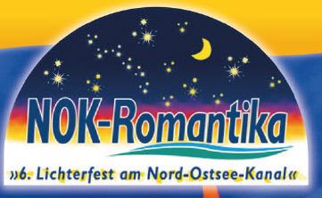 NOK-Romantika im Maritimen Viertel Kiel