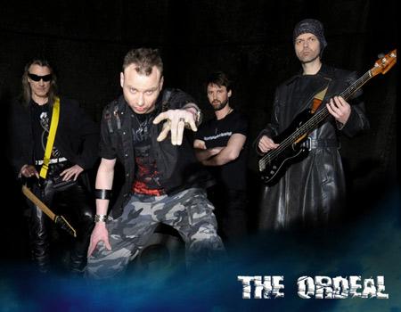 Kiel MAX LIVE – The Ordeal