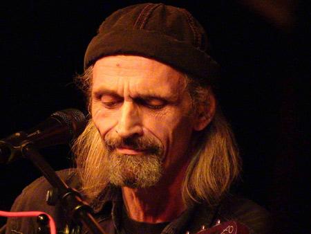 Kulturforum Kiel: Mario Hené live