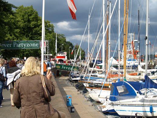 Kieler Privatvermieter bieten Ferienwohnungen für Studenten