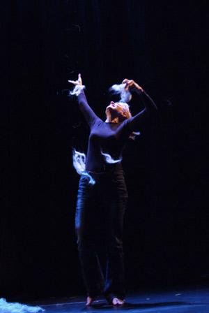 Kiel:  Internationales Festival für Monodramen 2012
