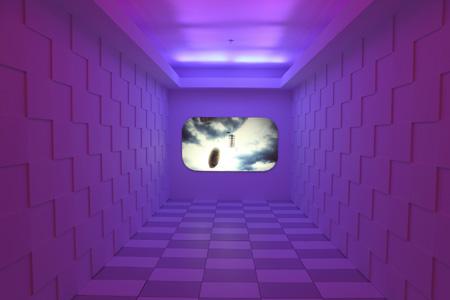 Stadtgalerie Kiel präsentiert dänische Installationskunst