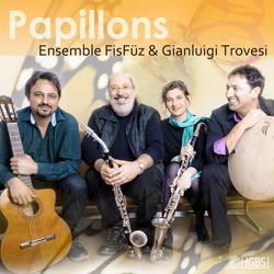 Ensemble FisFüz + Gianluigi Trovesi im Kulturforum Kiel