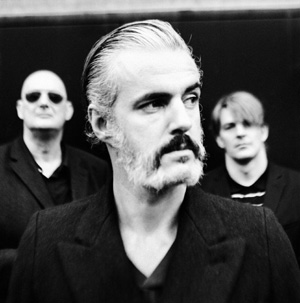 Triggerfinger rockt im Orange Club Kiel