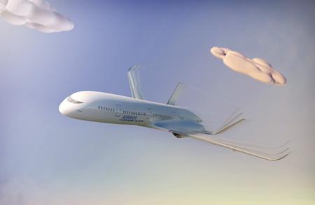 Die Zukunft des Fliegens – Veranstaltung im Mediendom der FH Kiel