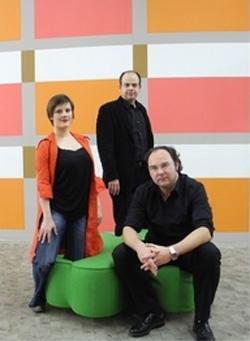 Rock mit Klassik! Triologue im STATT-CAFÉ Kiel