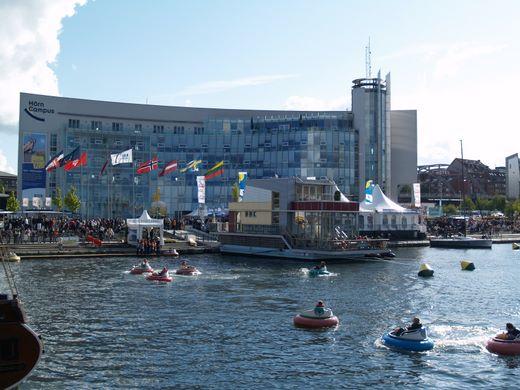 Kiel bekommt für sein Freizeitbad an der Hörn 3.000.000 Euro