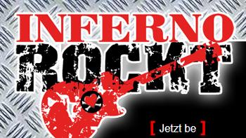 INFERNO ROCKT Bandcontest 2013 – Vorrunde in der Kieler Pumpe