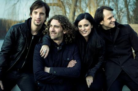 Nena, Silbermond und Michy Reincke kommen zur Kieler Woche an den Ostseekai