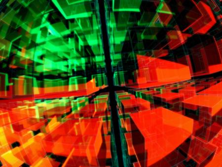 Mediendom der FH Kiel zeigt Schönheit der Mathematik