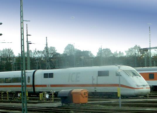 Kiel:  Der Hauptbahnhof wird umgebaut