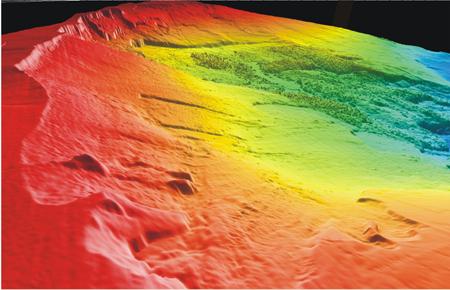 Droht in der Nordsee ein Tsunami?