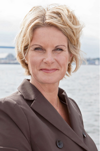 Stürzt Kiels OB'in Susanne Gaschke über einen Party-Doktor?