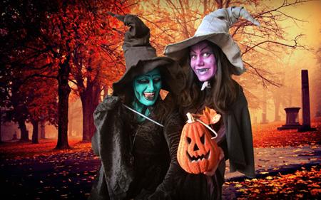 Grusellabyrinth Kiel präsentiert 3 Programm-Höhepunkte rund um Halloween