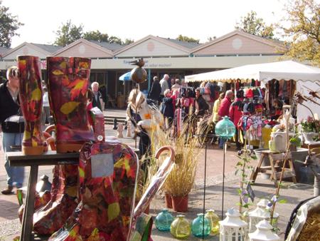 Das Holmer Herbstfest 2013