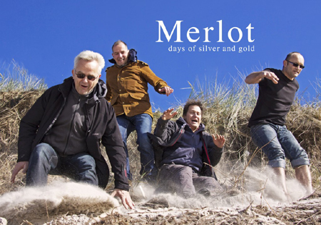 Merlot + Frieda Weihnachtskonzert im Stattcafe Kiel