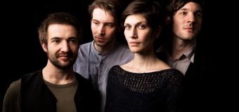 Orange Club Kiel präsentiert: Alin Coen Band