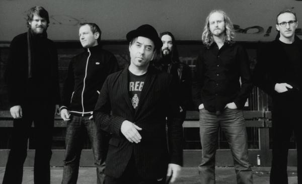 ABGESAGT! Live im Kieler MAX: Jan Josef Liefers & Oblivion