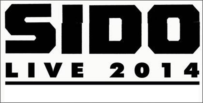 Sido live in der Kieler Sparkassen-Arena