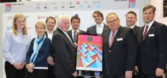 Bundespräsident Gauck wird die Kieler Woche 2014 eröffnen