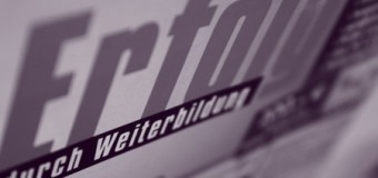 Projekt in Kiel! Hilfe beim Wiedereinstieg in das Berufsleben