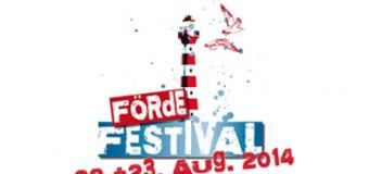 Förde Festival gibt Line-Up bekannt