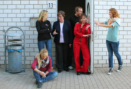"Kiel – Theaterstück ""Das Haus"" kehrt zurück"