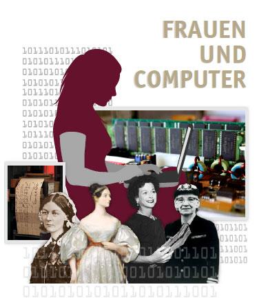 Frauen und Computer – Veranstaltungsreihe im Computermuseum der FH Kiel