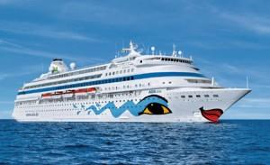 AIDAcaraAIDA-Cruises