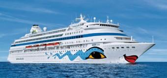 Erfülle Dir einen Traum! AIDAcara in Kiel besichtigen
