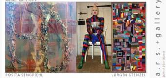 a.r.s.+gallery präsentiert die Ausstellung außer Kontrolle