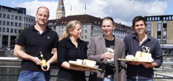 """""""Käse trifft Wein"""" – Genießerfestival am Kieler Bootshafen"""