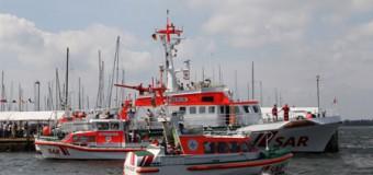Am 27. Juli wird gefeiert: 120 Jahre Seenotretter in Laboe