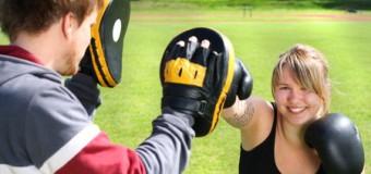 Kieler Uni: Deutsche Hochschulmeisterschaft im Boxen