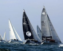 ORC worlds vom 1. bis 9. August 2014 in Kiel