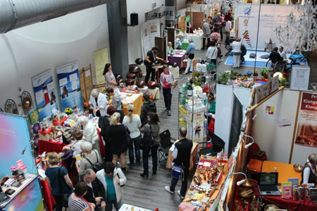 Die Lebensfreude Messe Kiel bringt Bewegung ins Leben