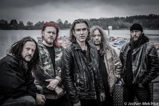 New Model Army live im Oktober im MAX Nachttheater Kiel – Ausverkauft!
