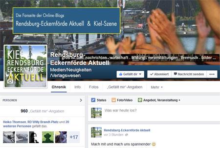 Facebook Fanseiten – Oberverwaltungsgericht erklärt Nutzung für zulässig
