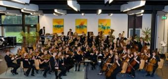 Kiel: Herbstkonzert des LandesJugend Orchesters
