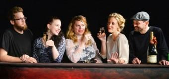 Musikalische Revue zum Dreißigsten der Kieler Komödianten