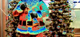 Heiliger Abend in der Kieler Schaubude: Bad Taste Club mit Dj Fred / Christmas Special
