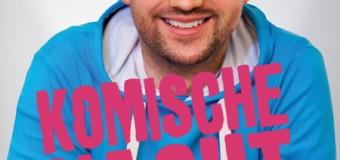 Comedy-Marathon bei der 2. Komischen Nacht in Kiel