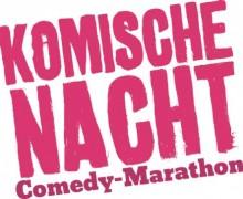 3. KOMISCHE NACHT KIEL – Der Comedy-Marathon